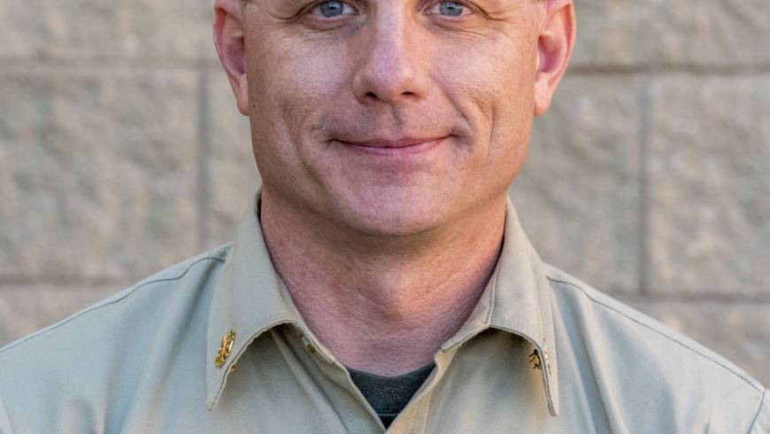 Forest Service Seeks to Hire Hundreds of Seasonal Firefighters