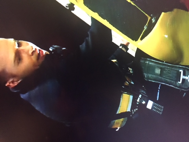 PacMule Belts Featured on Fox's 9-1-1