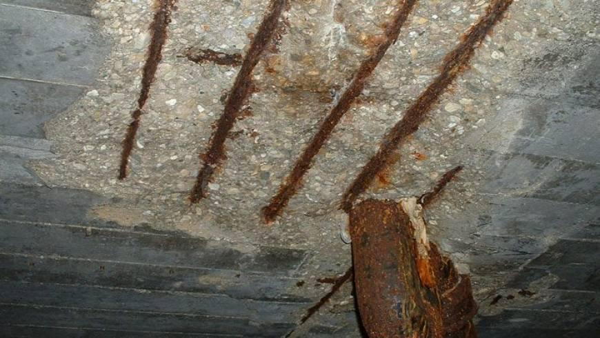 Construction Concerns: Corrosion