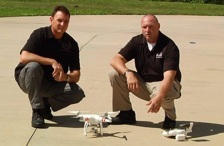 Best Practices for Fire Service UAS