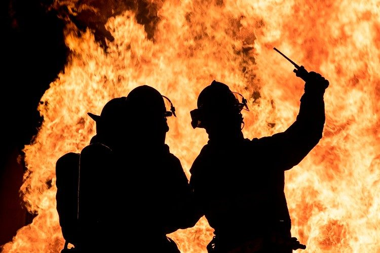 NFPA 1802: Improving Standards for Firefighter Radios