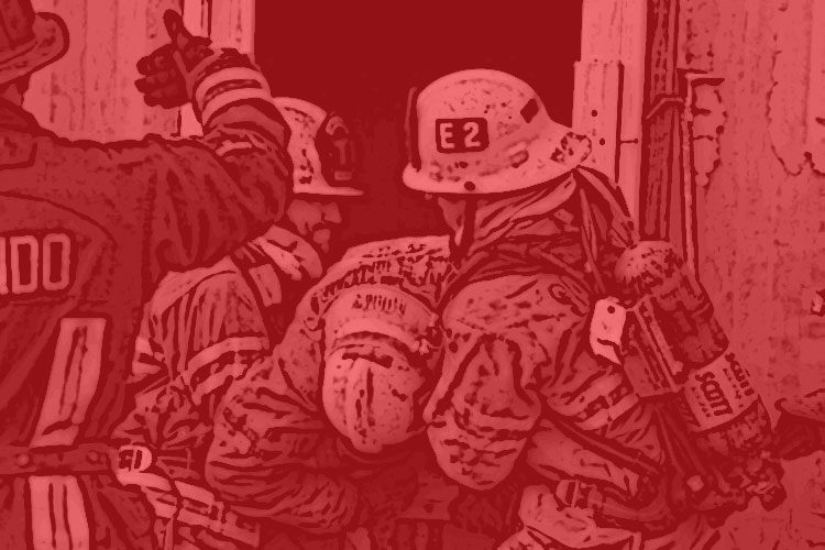 Firehouse Family Faith