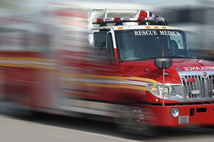 Engine Company EMS