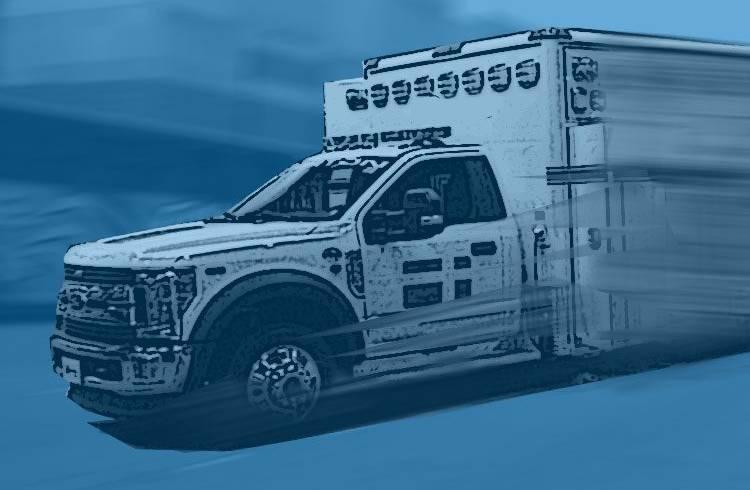 To Ambulance or Not to Ambulance?