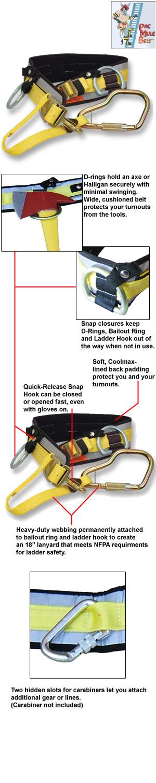 Pacmule Belts Products