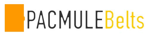 PacMule Belts Logo