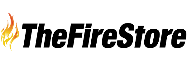 the fire store logo