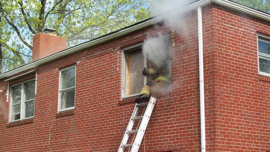 Back-to-Basics Firefighting: Driver Duties