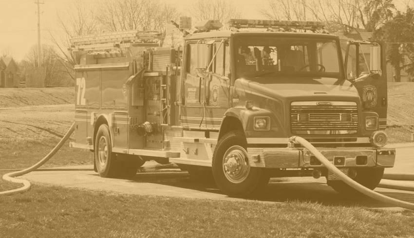 Big City Tactics for Small Town Fire Departments