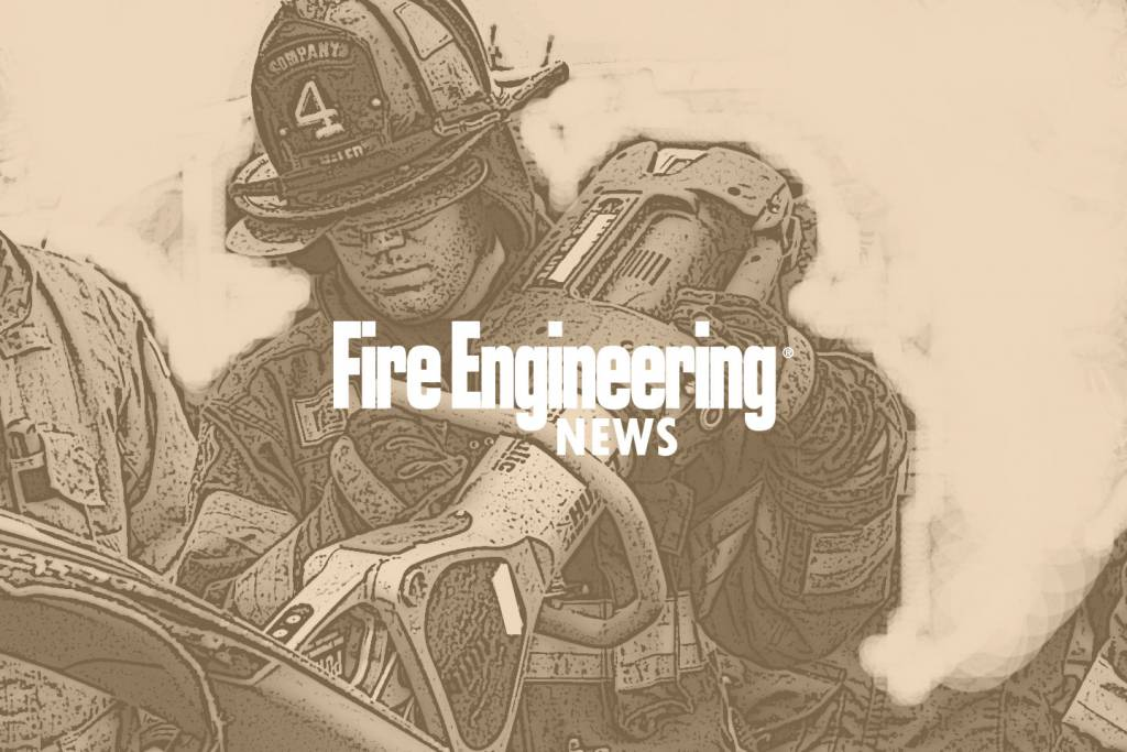 Fire Departments Share Duties After Malakoff (TX) Firefighters Resign