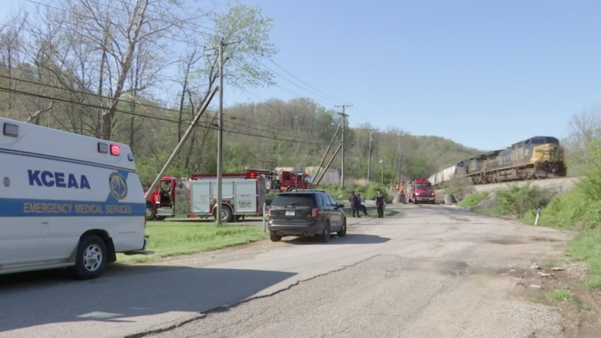 House Fires in Charleston (WV) Double During Stay-in-Place Orders