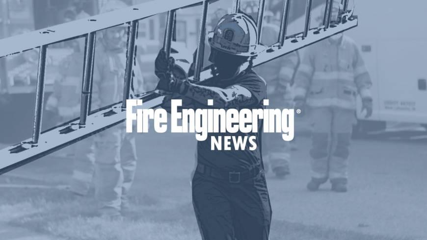 Fire Destroys South Padre Island (TX) Condos