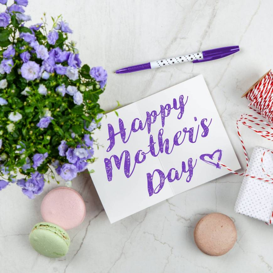 Happy Mothers Day from PacMule Belts